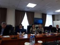 В феврале состоялись семинары для работников РГП «Госэкспертиза» по правовым, кадровым вопросам и вопросам в сфере государственных закупок