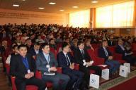 2018 жылдың 13 сәуірінде «Ақмола облысының құрылыс саласын цифрландыру» тақырыбындағы өңірлік конференция өтті